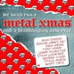 alice coopers santa claws in top 10 rock and metal christmas songs at music enthusiast magazine - Metal Christmas Songs