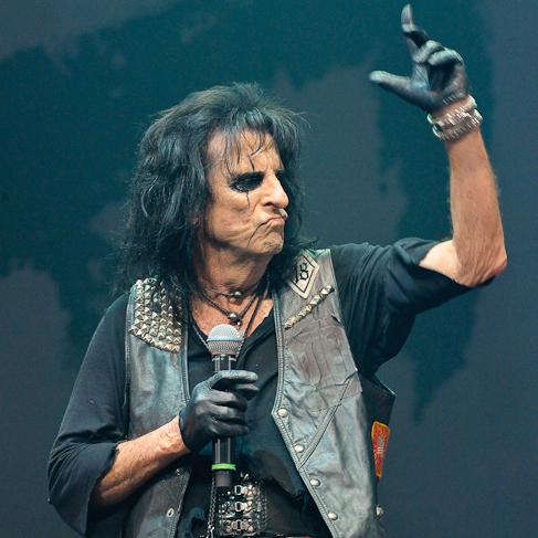 review alice cooper casts spell on acl in austin. Black Bedroom Furniture Sets. Home Design Ideas