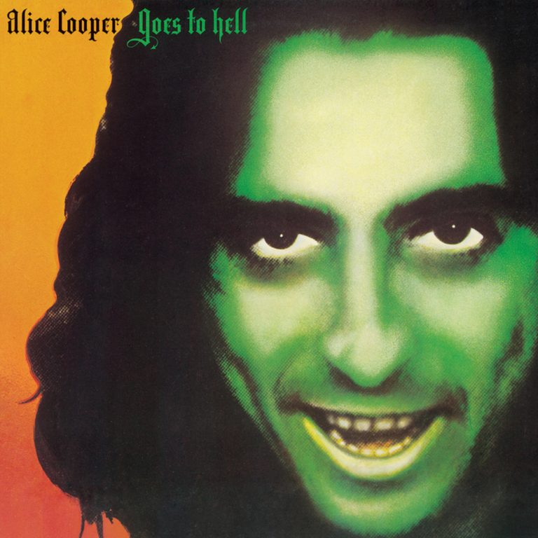 Alice Cooper Goes to Hell