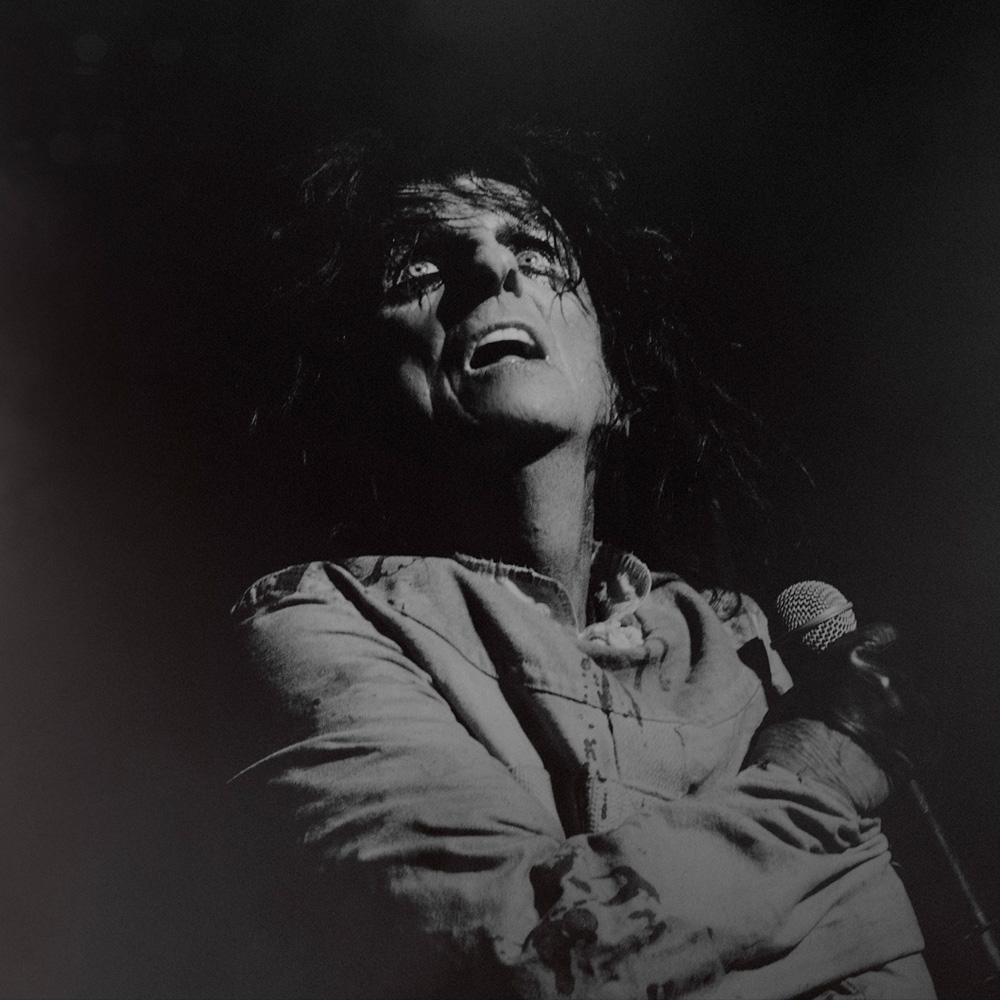 History Alice Cooper